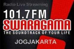 Radio Swaragama FM Jogjakarta