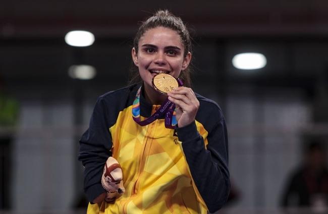 Paraibana Silvana Fernandes