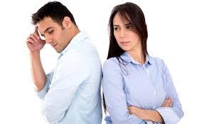 لا تقارني زوجك بأيّ رجل آخر وإلّا..!