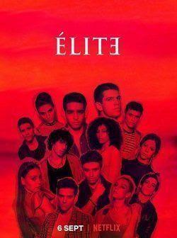 Elite: 2ª Temporada Completa Torrent Thumb
