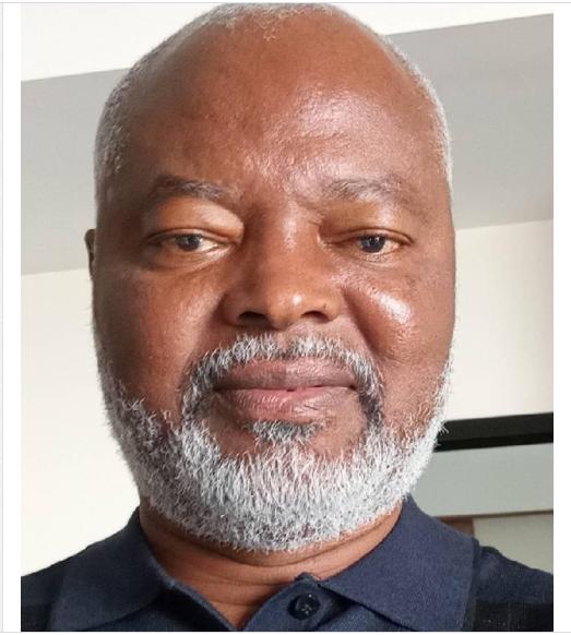 Breaking: Enugu FA Chairman, Ofo-Okenwa Dies after battle with Leukemia
