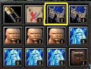 tiket training room 1 defend konoha