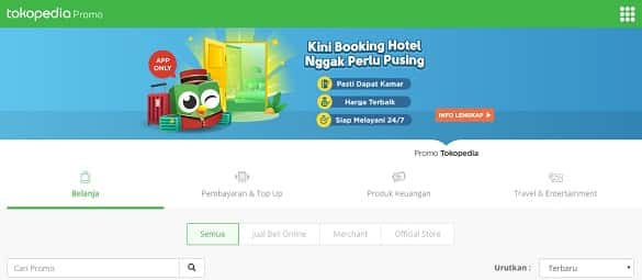 situs belanja online terbaik di indonesia