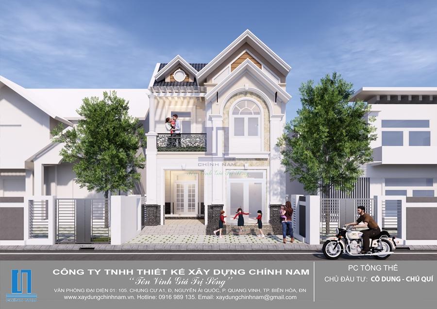 BT15: Biệt thự 15 ở quận 9 - Hồ Chí Minh