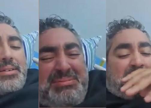 """مستشفى مراكش يرد على فيديو """"إهمال ضحايا كورونا"""" Royaliste Fidel"""