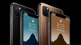 iphone 11 pro india price