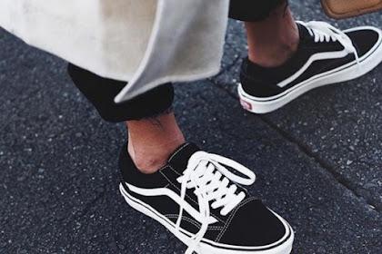 3 Tips Memilih Sepatu Kets Kekinian Agar Gak Ketinggalan Gaya!