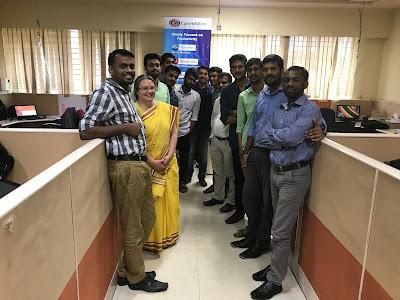 Codework Solutions, Thapasya
