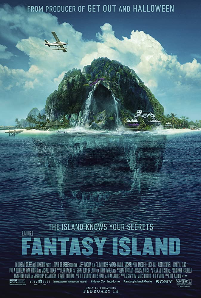 Nonton Download Film Fantasy Island (2020) Full Movie Sub Indo