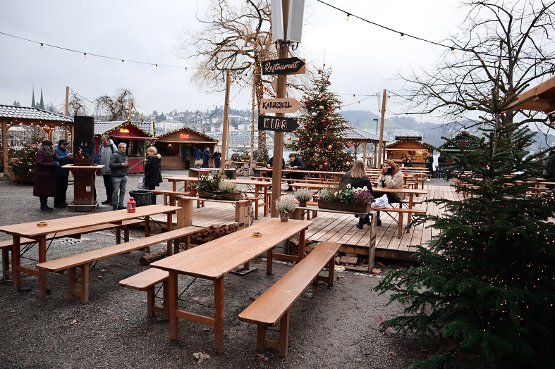 Parco Inseli Lucerna