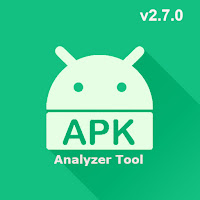 Apk Analyzer Tool for Android v2.7.0 Free Download