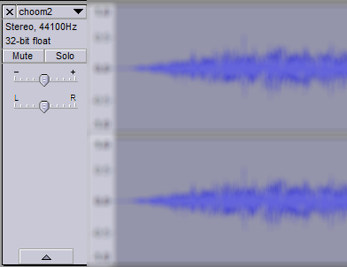 level audio untuk membalance suara