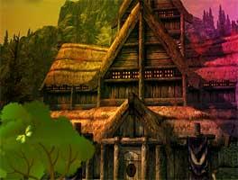 Juegos de Escape - King Palace Escape