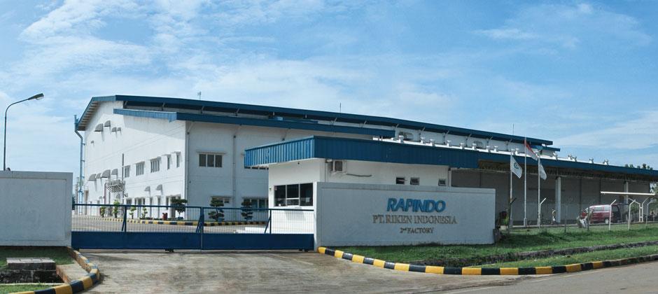 Info Pekerjaan Terbaru PT. Riken Asahi Plastic Indonesia