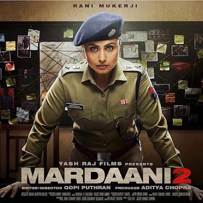 Mardaani 2 Full Movie Download Leaked By Filmywap, Download Panipat Full Movie in Hindi