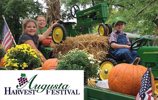 Augusta Harvest Festival 2019