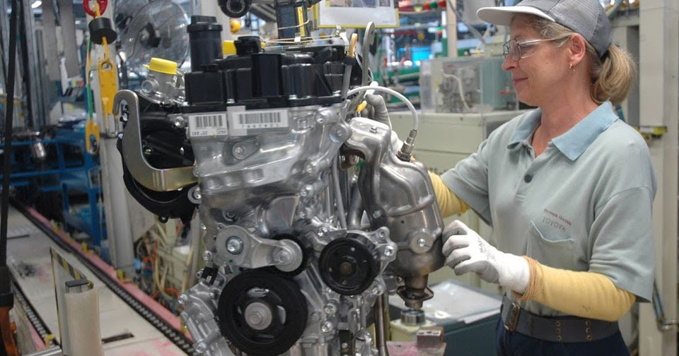 Automakers Being Forced To 39 Upsize 39 Engines To Meet