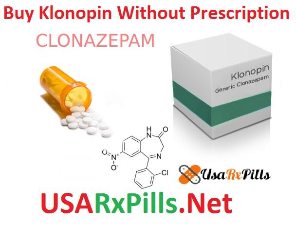 Klonopin Prescription Online