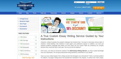 essaycapital.com review