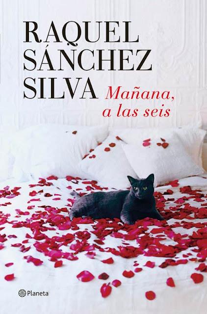 Entrevista a Raquel Sánchez Silva