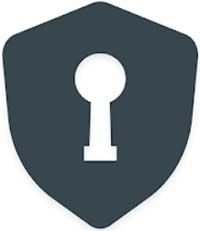 VIP password manager logo, icon, review and free download