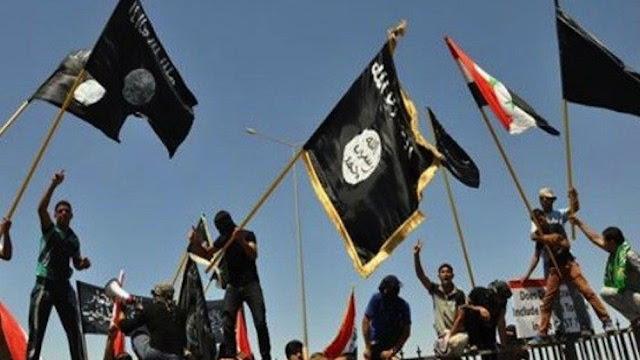 ΗΠΑ: Το ΙΚ εκμεταλλεύθηκε την τουρκική εισβολή στη Συρία για να ανασυνταχθεί