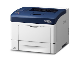 Fuji Xerox DocuPrint P455 d Driver Download And Review