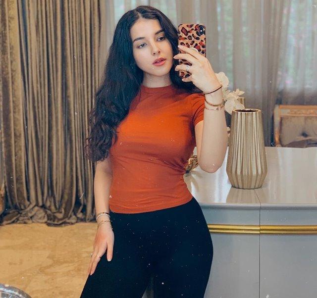 Profil Tasya Farasya-IGtasyafarasya