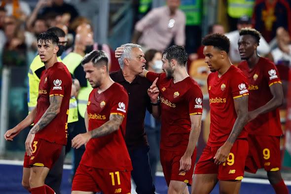 موعد مباراة روما وإمبولي القادمة في الدوري الايطالي والقناة الناقلة