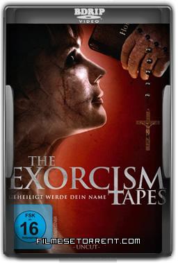 O Exorcismo Torrent DVDRip Dublado 2016