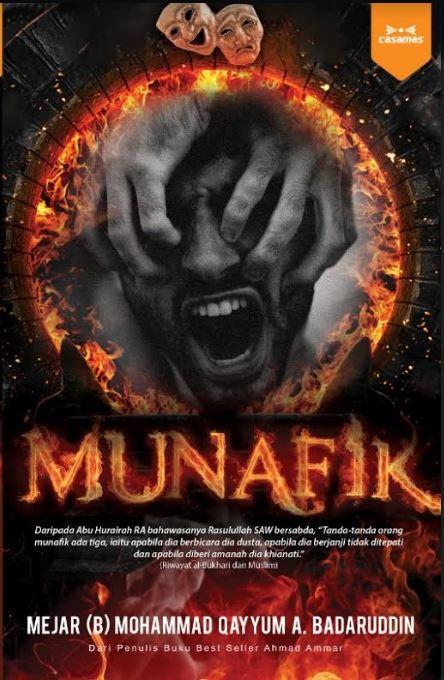 Munafik 2016 Malay 480p BluRay 350MB With Bangla Subtitle