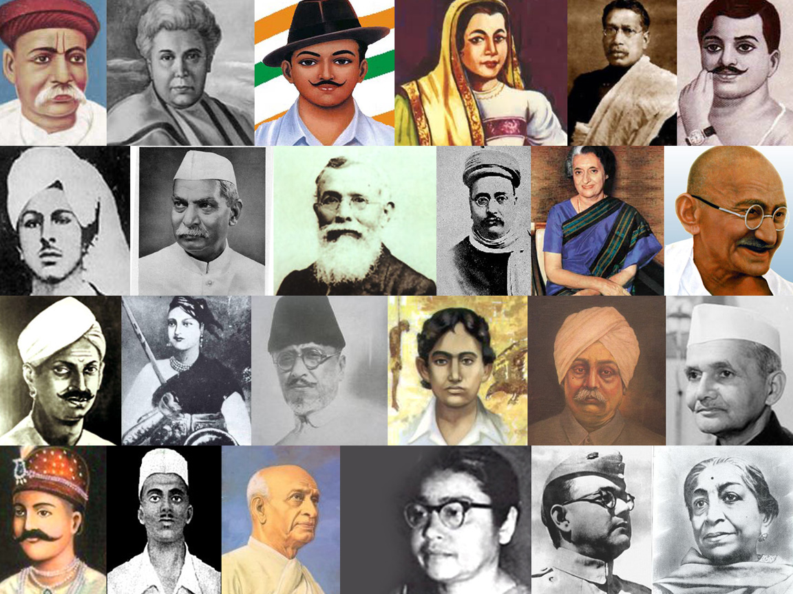 my favourite indian freedom fighter One of india's greatest freedom fighters, subhash chandra bose will always be  remembered as the fighter who gave india's freedom.