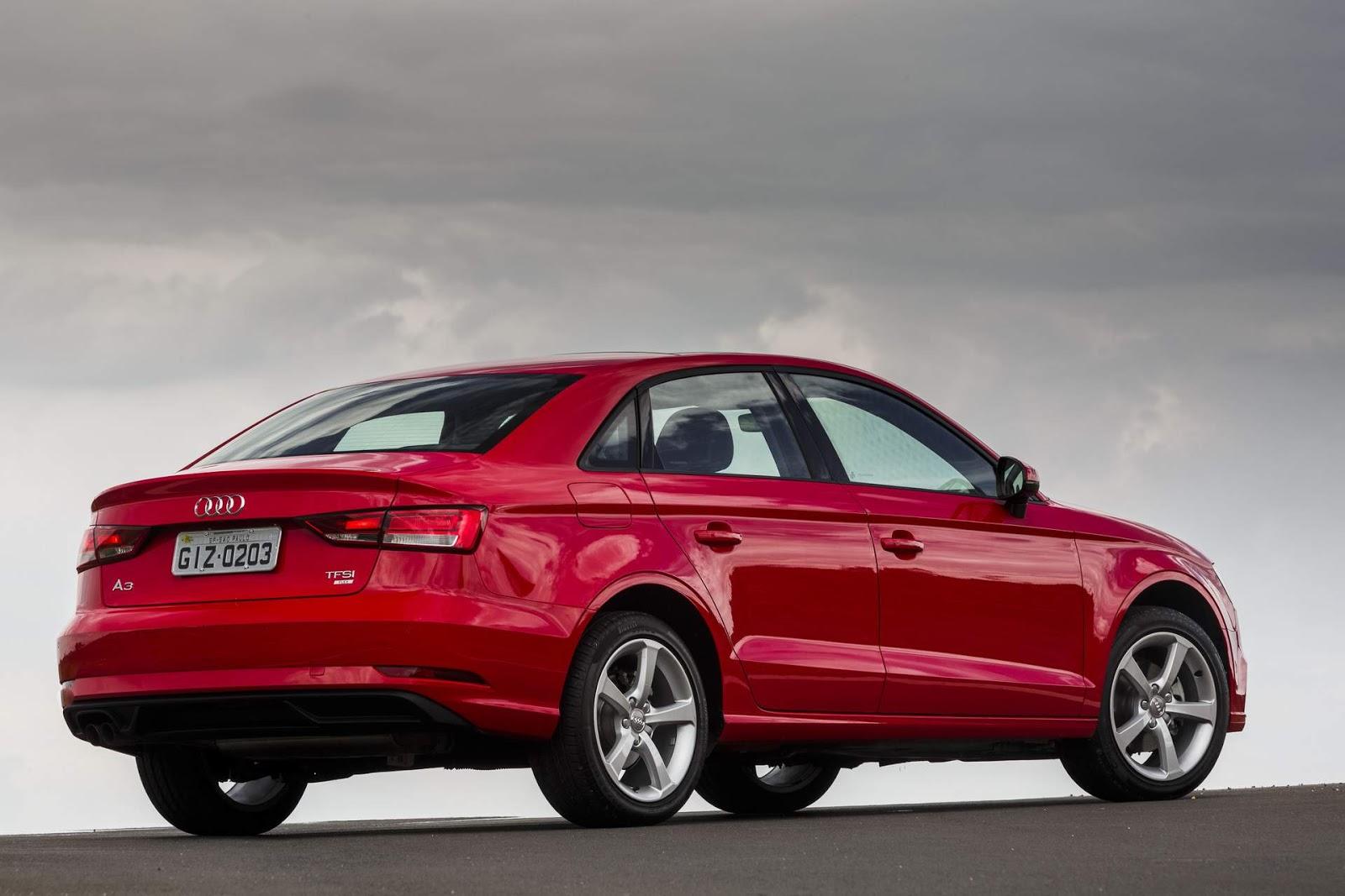 Dono De Audi Sedan Importado Relata Troca Por Nacional Car