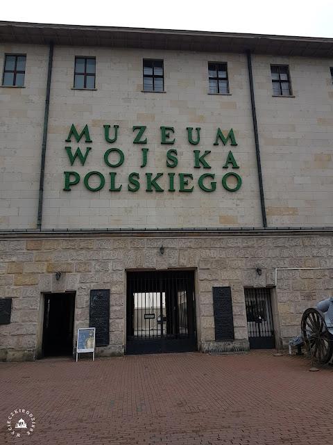 muzeum w Warszawie