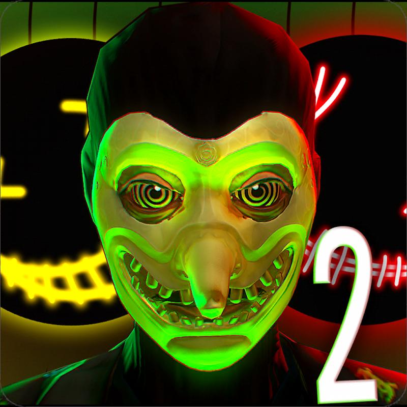 Smiling-X 2 v2.2.2 Apk Mod [Vida Infinita]