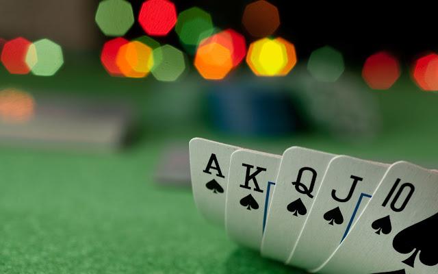 Mungkin banyak dari kalian yang belum mengetahui cara bermain Poker Tutorial Cara Bermain Poker