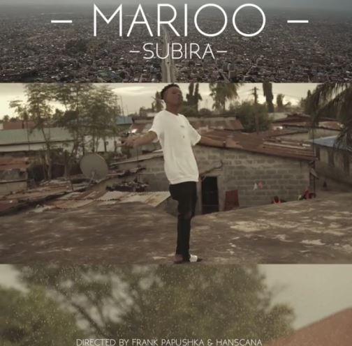Marioo - Subira