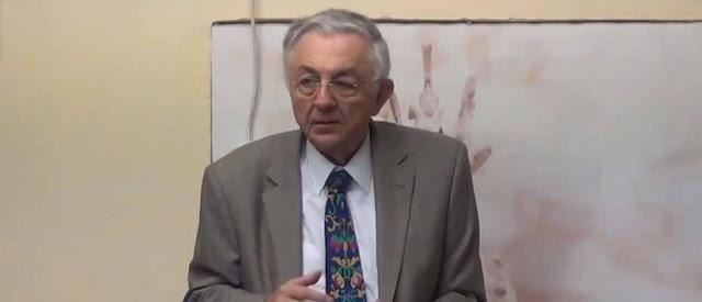 Θέμος Γκουλιώνης: Θα είμαι υποψήφιος Δήμαρχος Ναυπλιέων