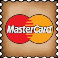 mastercard stamp icon