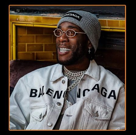 """FINALLY! Burna Boy Reveals The Date For His """"Twice As Tall"""" Album – (See Here)"""