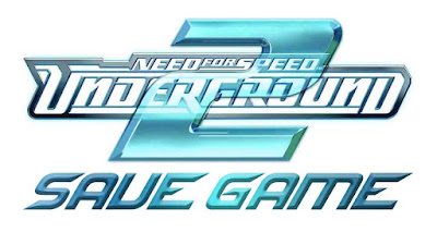 nfs underground 2 save game