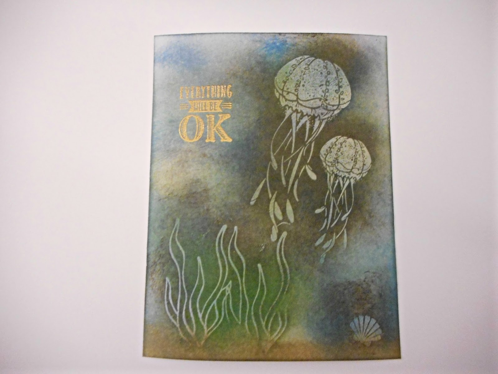 Creations By Shirl Everything Will Be Ok
