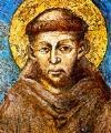 Frasi e aforismi del santo di Assisi