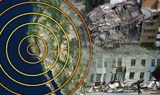 expertos aseguran que hay probabilidades de otro terremoto fuerte en California.