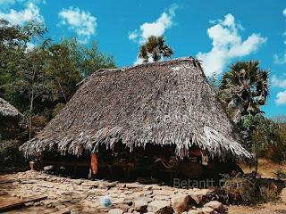 jenis-jenis rumah orang sabu