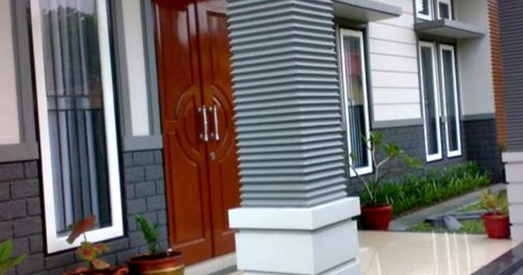 43+ Model Keramik Lantai Teras Rumah Minimalis, Konsep Spesial!