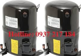 Thay block máy lạnh Copeland CRNQ 0200 - 2HP tận nơi