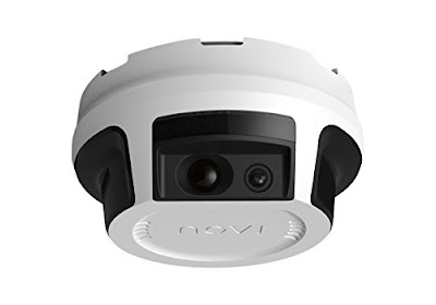 Novi home security solution