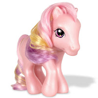 My Little Pony G3 Retro Classic Fluttershy