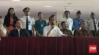 Lembaga Australia Soroti Ketidaksiapan Jokowi Hadapi Corona